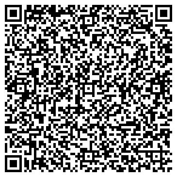 QR-код с контактной информацией организации УкрСервис, СПД