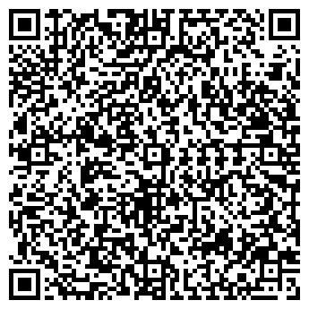 QR-код с контактной информацией организации ТУА Техникс, ООО