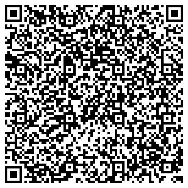 QR-код с контактной информацией организации Теле Европа-сервис, ЧП