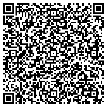 QR-код с контактной информацией организации СВ.Виктория, ЧП