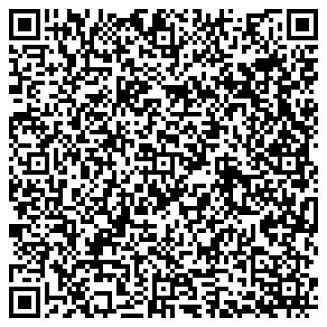 QR-код с контактной информацией организации Рома - Сервис, ООО