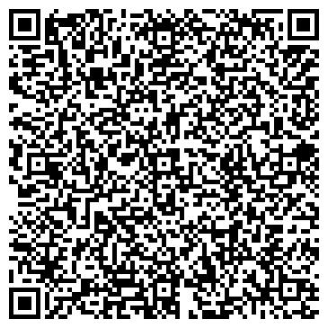 QR-код с контактной информацией организации Медицинский центр Латона, ЧП