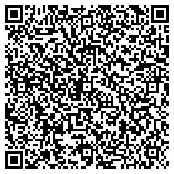QR-код с контактной информацией организации Три О Сервис, ООО