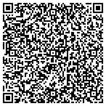 QR-код с контактной информацией организации АСЦ М-Cервис, СПД