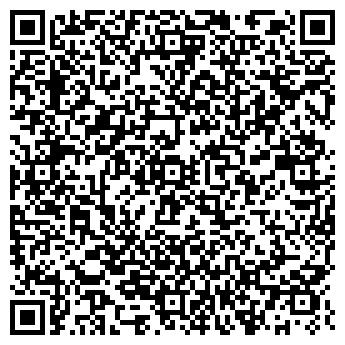 QR-код с контактной информацией организации Грин-Сервис, ООО