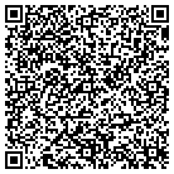 QR-код с контактной информацией организации Мобсервис, ООО