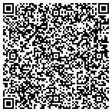 QR-код с контактной информацией организации СЦ ODA-Service, ЧП