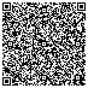 QR-код с контактной информацией организации ООО оо интернейшенел секьюрити центр, ЧП