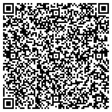 QR-код с контактной информацией организации Магазин Валтех, ЧП