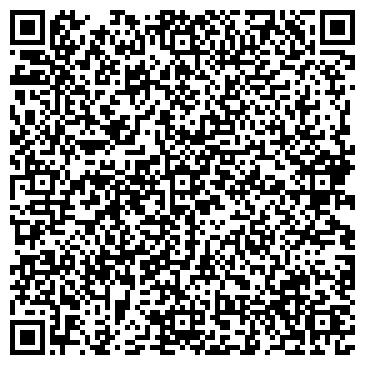 QR-код с контактной информацией организации Альфа-транс, ЧП
