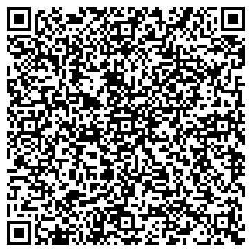 QR-код с контактной информацией организации Информсервис, ЧАО