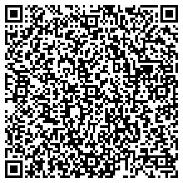 QR-код с контактной информацией организации Геопатоген плюс, ЧП