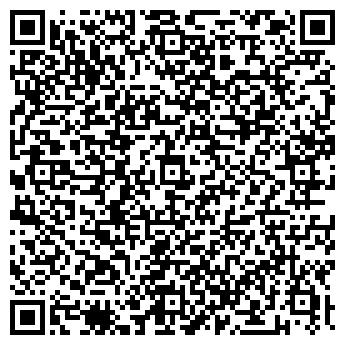 QR-код с контактной информацией организации Зеон, Корпорация