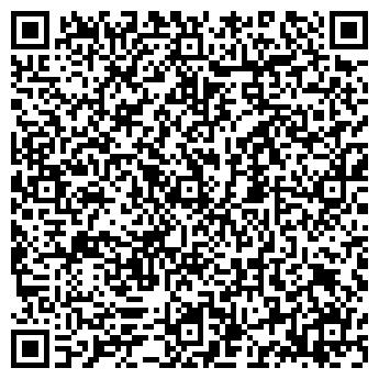 QR-код с контактной информацией организации ІТ-Партнер, ЧП