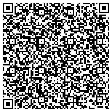 QR-код с контактной информацией организации МЦК Аирлан, ЧП