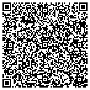 QR-код с контактной информацией организации Внедренческий центр А4, ООО