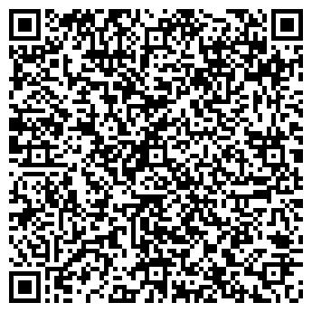 QR-код с контактной информацией организации Скиф-сервис, ООО