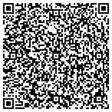QR-код с контактной информацией организации Программы и сервис, ООО