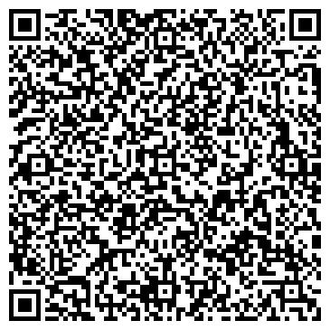 QR-код с контактной информацией организации Бытовые услуги ЕВА, ЧП