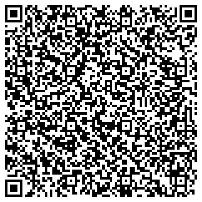 QR-код с контактной информацией организации Компьютерная скорая помощь (КСП), ООО