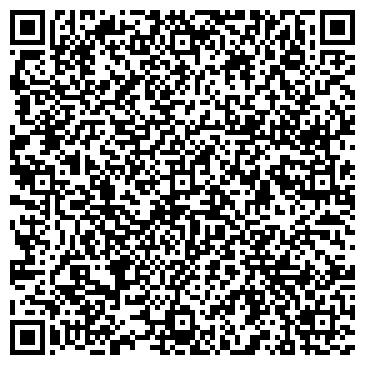 QR-код с контактной информацией организации ИнЛьвов Туроператор, ЧП