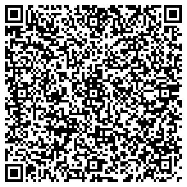 QR-код с контактной информацией организации ДОМиК, ЧП