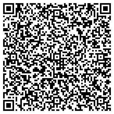 QR-код с контактной информацией организации Альфасервис, ЧП