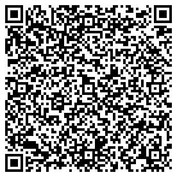 QR-код с контактной информацией организации Клинлайф, ЧП