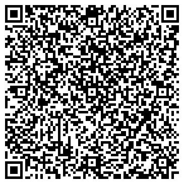 QR-код с контактной информацией организации Ясон тревел-Украина, ООО