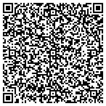 QR-код с контактной информацией организации Евролюкс, ЧП