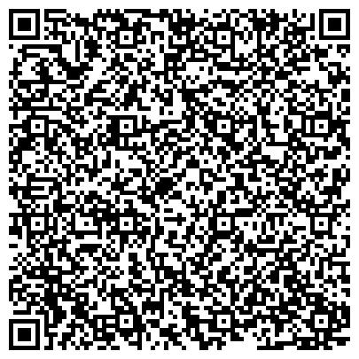 QR-код с контактной информацией организации Визит Альянс, ООО, Детские лагеря для спортсменов
