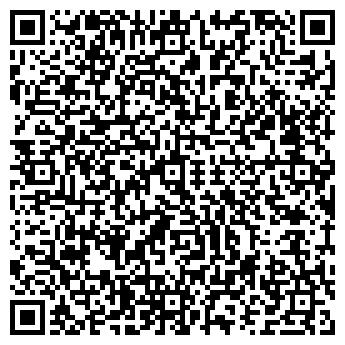 QR-код с контактной информацией организации СанДали Тур, СПД