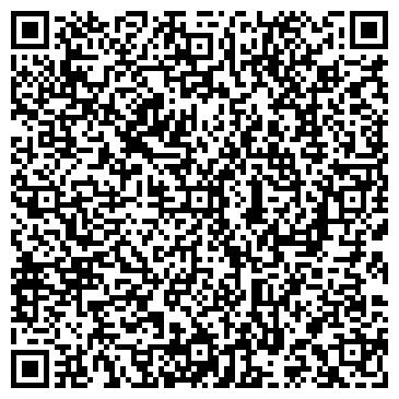 QR-код с контактной информацией организации Панда Тревел, ООО