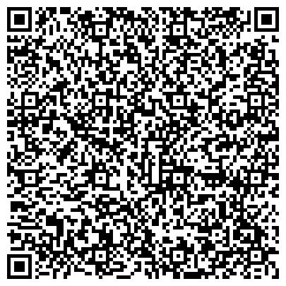 QR-код с контактной информацией организации Туристическая фирма САМ , ЧАО