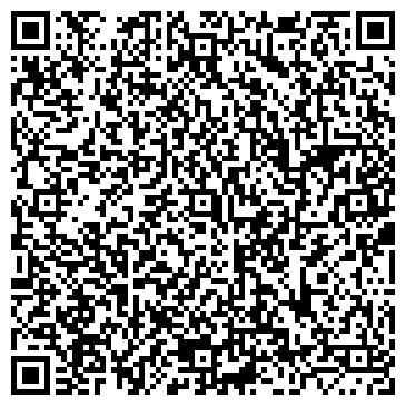 QR-код с контактной информацией организации Авиатур Сервис, ООО