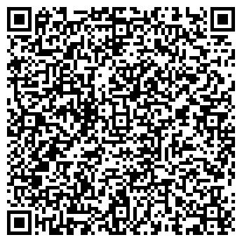 QR-код с контактной информацией организации АВЕ ТУРC, ЧП