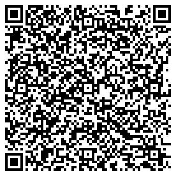 QR-код с контактной информацией организации OnlineTur, ООО