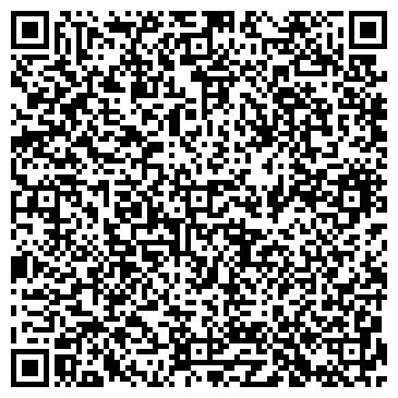 QR-код с контактной информацией организации Дента Плюс, ЧП
