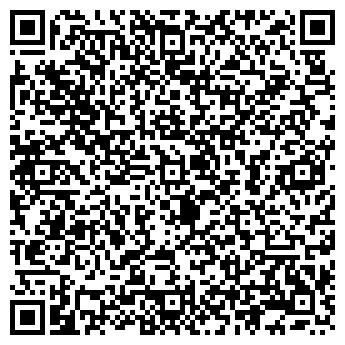 QR-код с контактной информацией организации Виконт, ООО