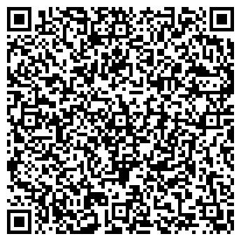 QR-код с контактной информацией организации Техноэкс, ЧП