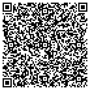 QR-код с контактной информацией организации Репротекс, ООО