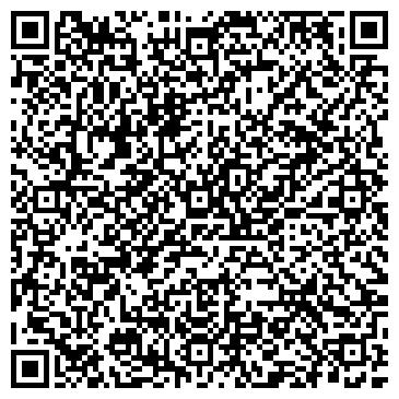 QR-код с контактной информацией организации ПК Клиник, ЧП (PC Clinic)