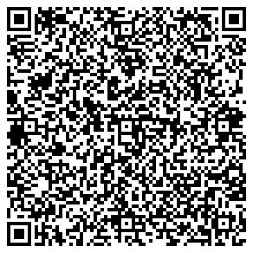 QR-код с контактной информацией организации Галиция тур, ЧП