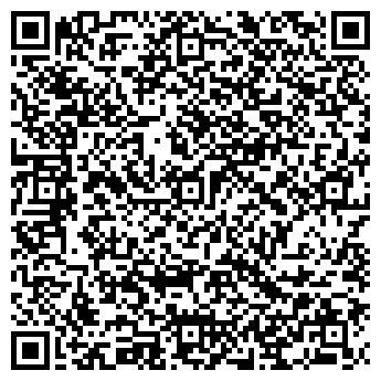 QR-код с контактной информацией организации Миленд, ООО