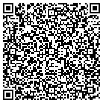 QR-код с контактной информацией организации Латина Трэвэл, ООО