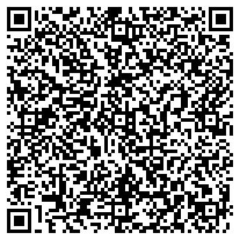 QR-код с контактной информацией организации Саппортио, ООО