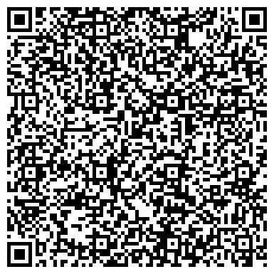 QR-код с контактной информацией организации Украниское бюро путешествий, ООО