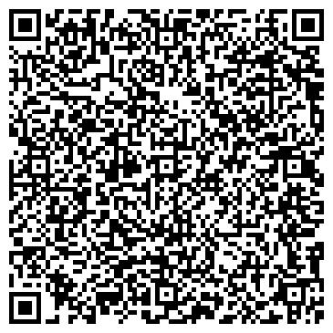 QR-код с контактной информацией организации СЭТ, НТП, ООО