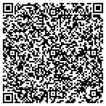 QR-код с контактной информацией организации M.I.B.S. Travel, ООО