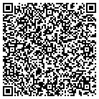 QR-код с контактной информацией организации Натбокс, ЧП